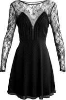 Even&Odd Cocktail dress / Party dress black
