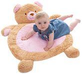 Fuzzy Factory Bear Baby Mat