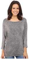 Culture Phit Finley Washed Dolman Top