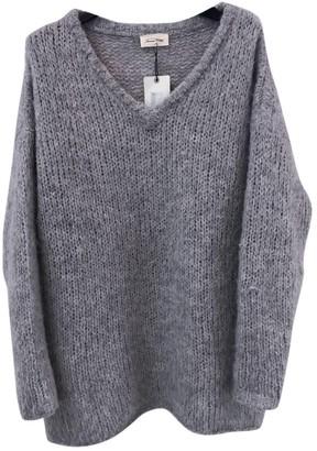 American Vintage Grey Knitwear for Women