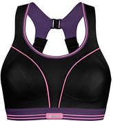 Shock Absorber Ultimate Run Non-Wired Sports Bra