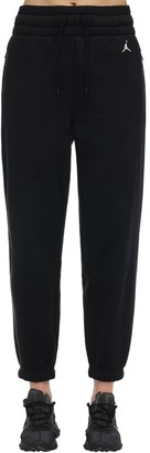Nike Jordan Cotton Jersey Sweatpants