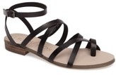 Sole Society Women's Koko Flat Sandal