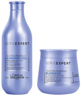 Loréal Professionnel L'Oreal Professionnel Serie Expert Blondifier Cool Shampoo and Masque Duo