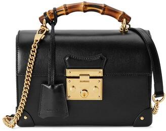 Gucci small Padlock shoulder bag