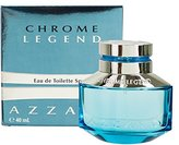 Azzaro Chrome Legend Eau De Toilette, 1.4 Ounce
