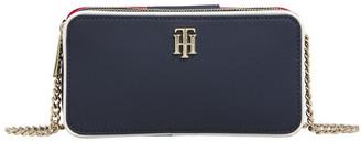 Tommy Hilfiger AW0AW08528_CJM City Mini Chain Crossbody Bag