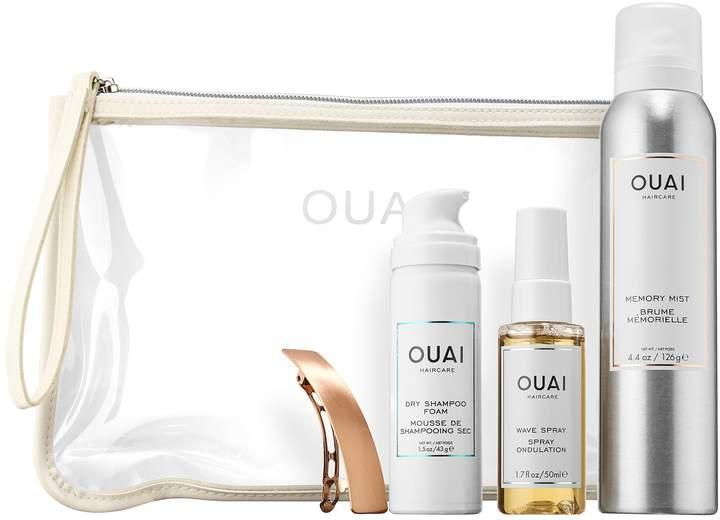 Ouai OUAIsted Essentials Kit