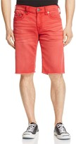 True Religion Geno Cut-Off Shorts