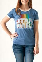 Junk Food Clothing Star Wars Ringer Tee