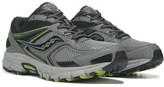 Saucony Men's Cohesion TR 9 Plush Trail Running Shoe