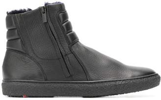 Lloyd padded ankle boots