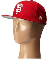 New Era 59FIFTY® San Francisco Giants