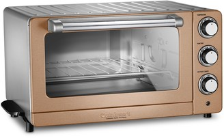 Cuisinart Copper Stainless Convection Toaster Oven