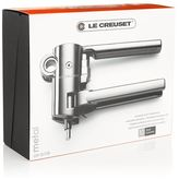 Le Creuset Advanced Lever Corkscrew Set