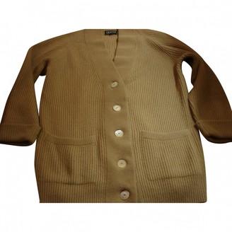 Gucci Beige Cashmere Knitwear for Women Vintage