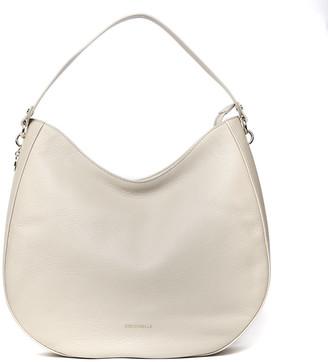 Coccinelle Alpha Seashell Shoulder Bag