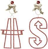 ART SCHOOL X Amy Rodriguez Pair Antenna earrings