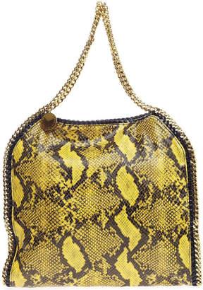Stella McCartney Falabella Faux Snakeskin Shoulder Bag - Vintage