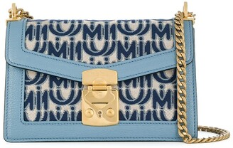 Miu Miu Confidential shoulder bag