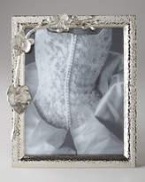 "Michael Aram White Orchid 8"" x 10"" Photo Frame"