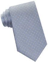 MICHAEL Michael Kors Silk Satin Printed Tie