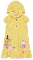 Disney Girls Princess Solid Dress-Big Kid