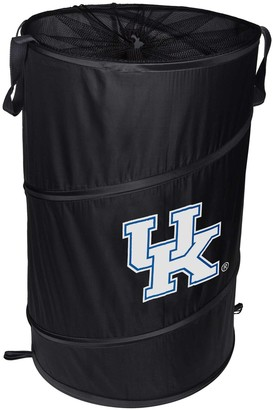 Kentucky Wildcats Cylinder Pop Up Hamper