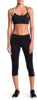 Reebok Capri Workout Leggings