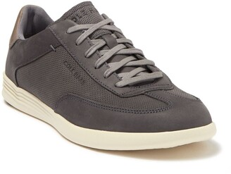 Cole Haan Grand Crosscourt Turf Leather Sneaker
