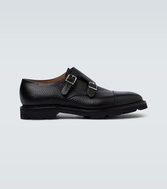 John Lobb William formal leather shoes