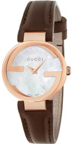 Gucci Interlockng Collection Timepiece
