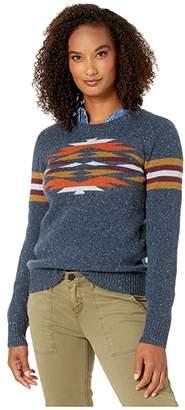 Pendleton Desert Gem Wool Sweater