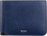 Tumi Mason Global Saffiano Leather Wallet