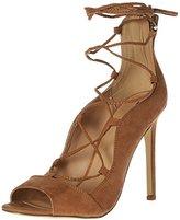Call it SPRING Women's Dilawet Gladiator-Inspired Sandal