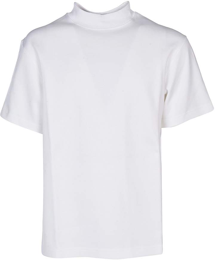 Calvin Klein High-neck T-shirt