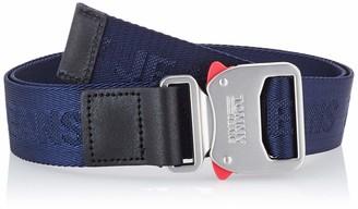 Tommy Hilfiger Men's TJM FAST CLIP 3.5 Belt