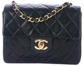 8277e278bb46 Vintage Mini Flap Chanel Classic Bag - ShopStyle