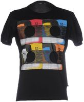 CNC Costume National T-shirts