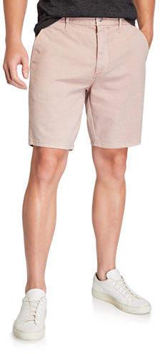 4c5567fe Joe's Jeans Pink Men's Clothes - ShopStyle