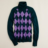 Jester turtleneck sweater