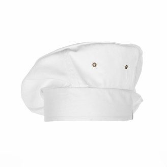 Chef Works Cool Vent Toque Hat (TOCV) White