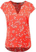 Comma Blouse red