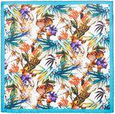 Simon Carter Tropical Silk Hank