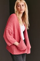 BDG Chunky Open Cardigan