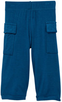Kickee Pants Solid Cargo Pant (Baby, Toddler, Little Boys, & Big Boys)