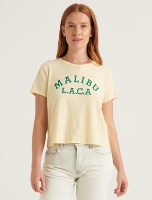 Lucky Brand Malibu L.a. Baby Boy Tee