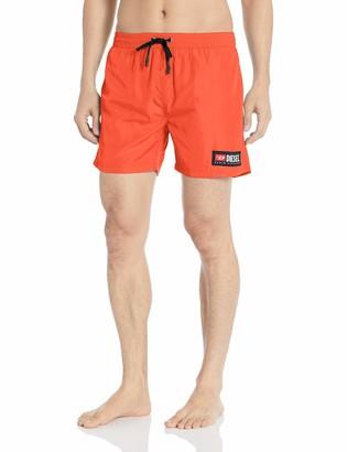 Diesel Men's BMBX-Wave 2.017 Shorts