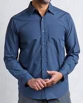 Exofficio Salida Plaid Long Sleeve Shirt - Men's-Dk 10012843-5750_L