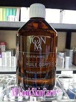 Yon-Ka Yonka Profesional Body Essentials Huile Corps 1, 16.9 Fluid Ounce
